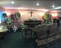 Oreilly Funeral Gallery Pic Panaromic image