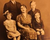 O'Reilly Family